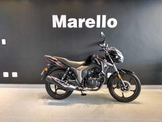 Haojue Dk 150 Honda 160 Yamaha Fazer 150 (g)