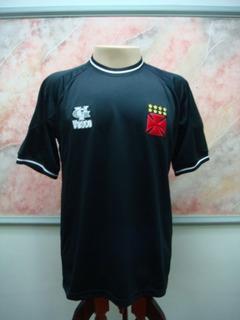 Camisa Futebol Vasco Rio Janeiro Vg Jogo Antiga 1757