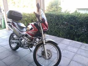 Honda Falcón 400, Mod. 2010