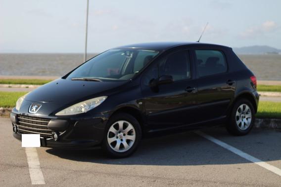 Peugeot 307 Hatch Em Excelente Estado