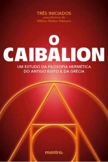 Caibalion, O