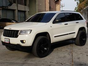 Jeep Grand Cherokee 2012 4x4 Automática