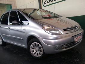 Citroën Xsara Picasso 2.0 Gx Completa Couro