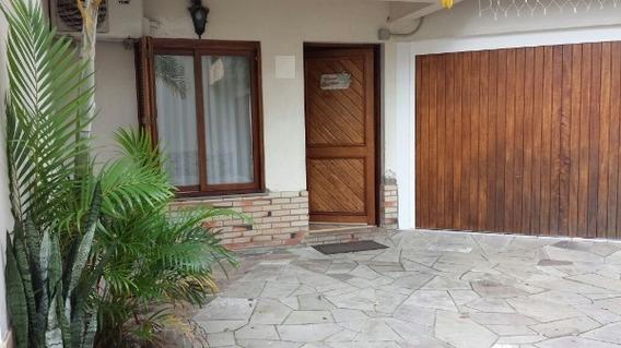 Casa Condomínio Em Vila Cachoeirinha Com 3 Dormitórios - Nk16148