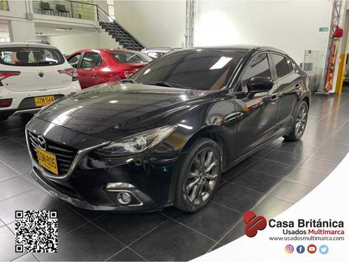 Mazda 3 Grand Touring Automatica 4x2 Gasolina