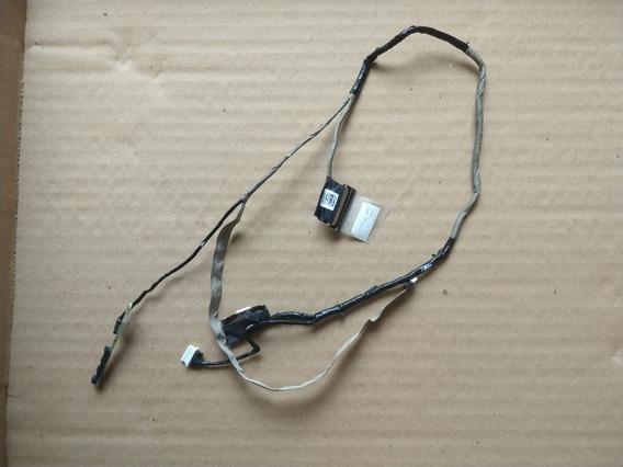 Cabo Flat Da Tela Notebook Dell Latitude E6440