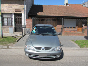 Vendo Renault Megane Tri Authentique Td 1.9