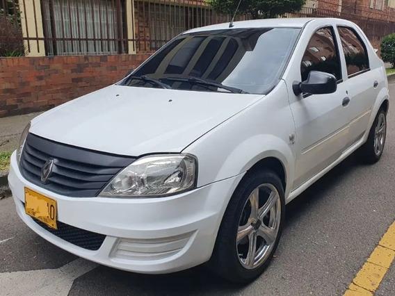 Renault Logan Familer 1.4