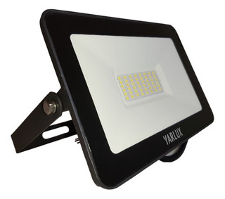 Reflector Proyector Led Exterior 50w 6500k Yarlux Intemperie