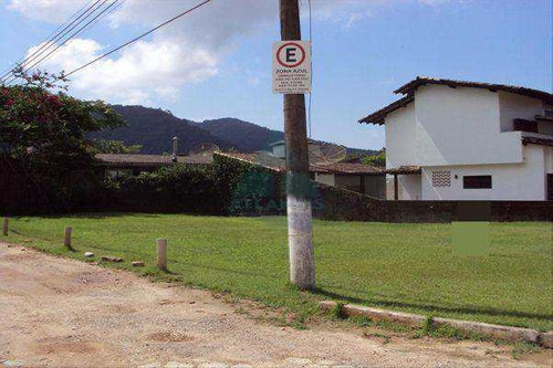 Terreno, Condomínio Lagoinha, Ubatuba - R$ 930 Mil, Cod: 119 - V119