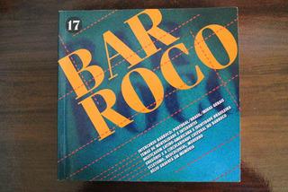 Revista Barroco 17 Intercurso Barroco - Affonso Ávila