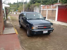 Chevrolet Blazer Sl