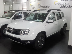 Renault Duster Intens Publica 2020