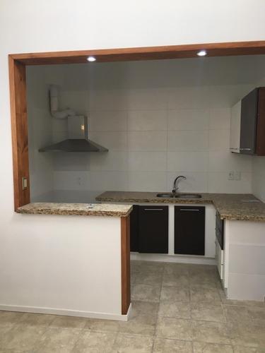 Imagen 1 de 12 de Apartamento En Alquiler 2 Dorm. - Parque Rodo