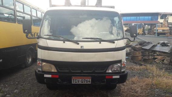 Camion Hino 2004 (precio Negociable)