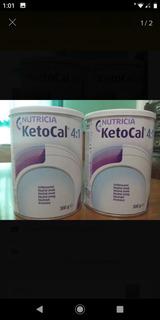 Ketocal 4.1