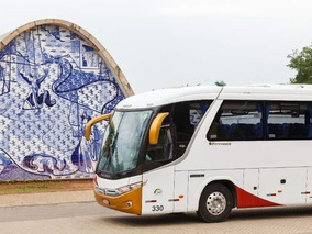 Ônibus Marcopolo Viaggio G7 Leito, Ú.dono,seminovos,completo