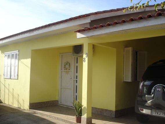 Casa Para Venda, 2 Dormitórios, Coronel Aparício Borges - Porto Alegre - 841