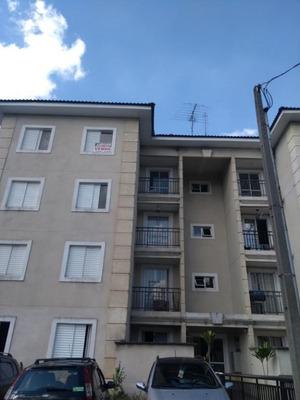 Apartamento Com 2 Dormitórios À Venda, 50 M² - Jardim Angélica - Guarulhos/sp - Ap3107