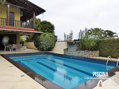 Acrc Imóveis - Casa À Venda No Bairro Itoupava Norte - Ca00383 - 4898649