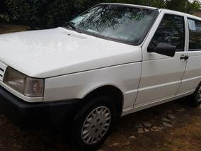 Fiat Uno S (año 2000, 5 Puertas, Nafta, 153000 Km)