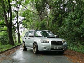 Subaru Forester Xt 2.5 Turbo 230cv Automatica - 2006