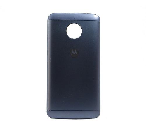 Tapa Motorola Moto E4 Plus