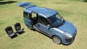 Fiat Doblo Plan Del Gobierno Solo Con Dni P*