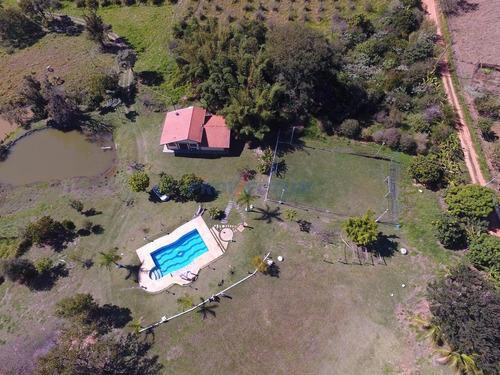 Imagem 1 de 4 de Área À Venda Em Sousas - Ar242871