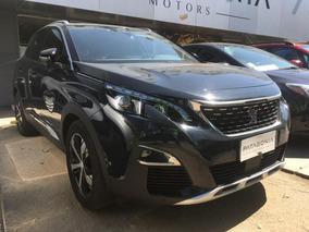 Peugeot 3008 Gt Line 1.6 Aut 2018