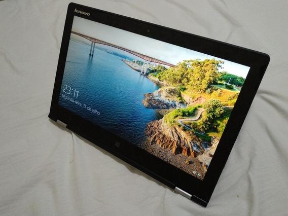 Notebook Lenovo Yoga 2