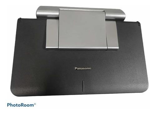 Reproductor Portátil Panasonic Dvd-ls82 Súper Impecable!!