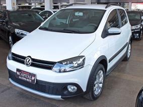 Volkswagen Crossfox 1.6 Flex