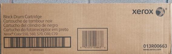 Cilindro Xerox Preto 013r00663no P/ X550/ X560 190k - Origin