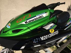 Kawasaki 300 Ultra