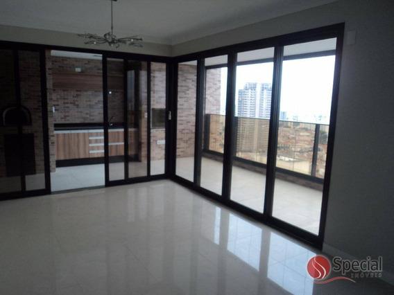 Cobertura Residencial À Venda, Jardim Anália Franco, São Paulo - Co0345. - Co0345