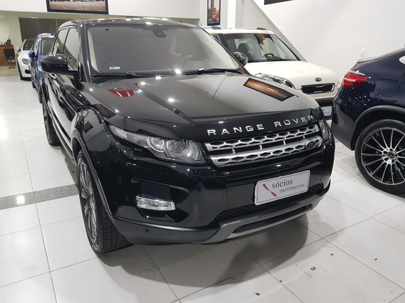 Land Rover Evoque 2.0 Si4 Se 5p