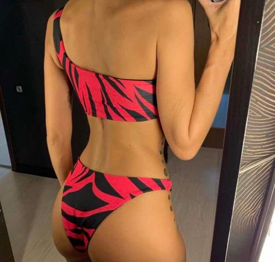 Traje De Baño Bikini