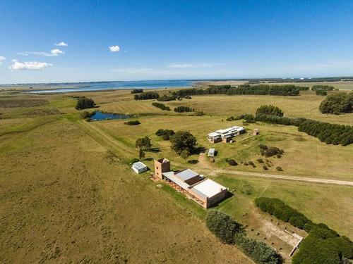 Magnifica Chacra De 30 Has. Con Vista A La Laguna De Jose Ignacio. Uruguay