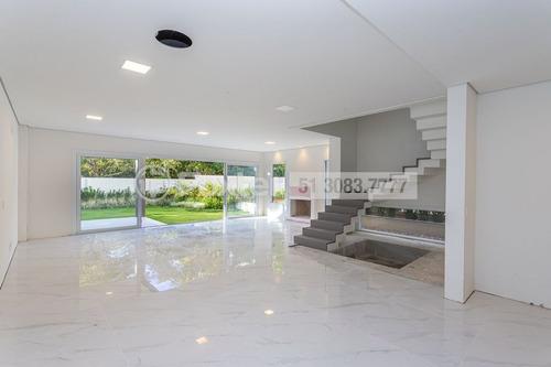 Imagem 1 de 30 de Casa Em Condomínio, 3 Dormitórios, 276.25 M², Pedra Redonda - 185373