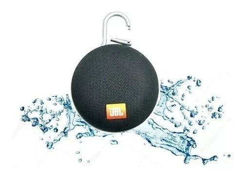 Corneta Portátil Jbl Bt-07 Usb Bluetooth Msd Radio Mp3 Aux