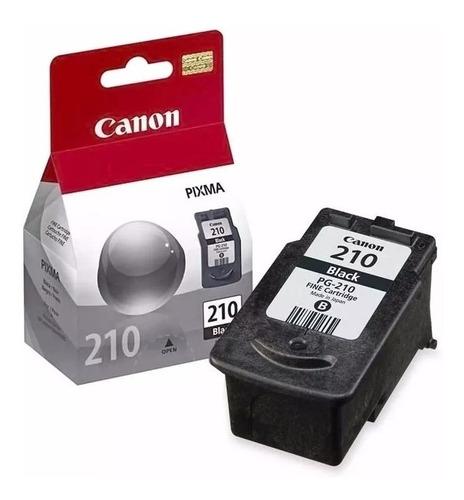 Cartucho Canon 210, 211 , 30, 31 Nuevos Originales 100 %