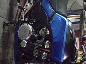 Honda Cbx 750 Four Neon