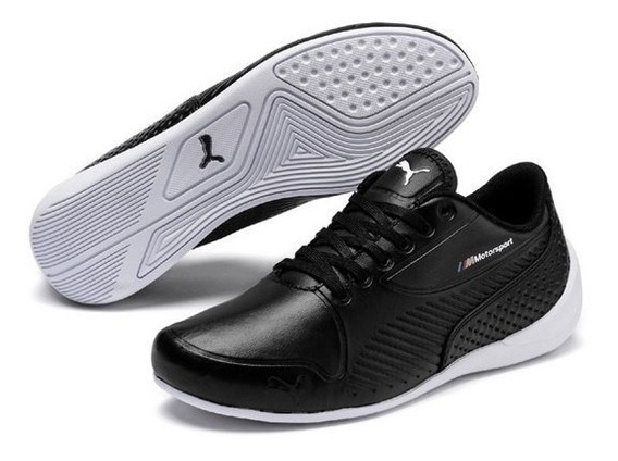 Tenis Masculino Puma Bmw Mms Drift Cat 7s Ultra Original