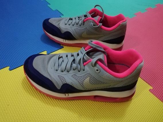 Zapatillas Nike Talle 35 Y Medio