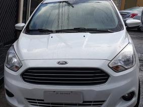 Ford Ka 2015 Excelente Para Uber Aceitamos Carro De Entrada