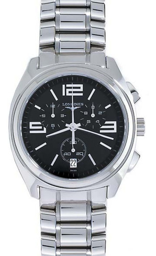 Relógio Longines Lungomare - Masculino - L3.633.4 - Original