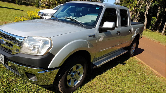 Ford Ranger 2010q2011 Xlt 3.0 4x4 Cd 163cv Diesel Manual