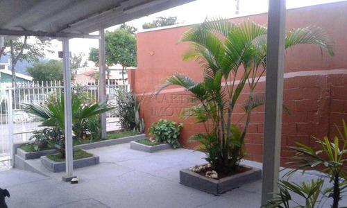 Imagem 1 de 15 de Agapeama | Casa 100 M²  Permuta  3 Dorms 1 Vaga | 6440 - V6440