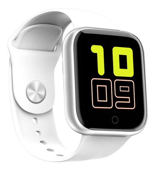 Reloj Inteligente Gm20 Pantalla A Color Bt Sports Ip67